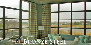 Bronze-Windows
